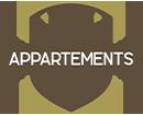 Appartements Logo